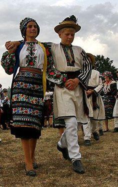 Dancing , W Ukraine, from Iryna
