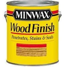 Minwax 70002 1 Quart Wood Finish Interior Wood Stain, Provincial