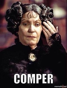 COMPER........PERO  NO FUE PENAL!!