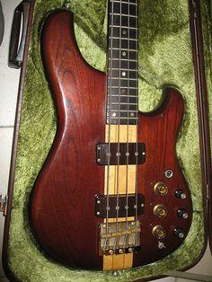 Ibanez Musician Bass MC940DS