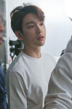 Jinyoung MY LOVE <3