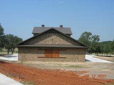 Cross Creek Construction & Design - Picture Gallery - Barndominiums