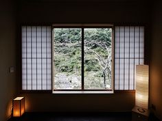 HOSHINOYA luxury resort in Kyoto