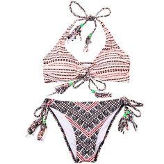 Sexy Handmade Crochet Bikini