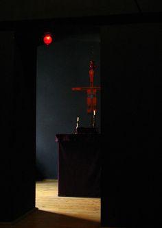 jerzy nowosielski. krzyż. kraków. Sacred Art, Byzantine, Christianity, Catholic, Greek, Environment, Wisdom, Paintings, Space