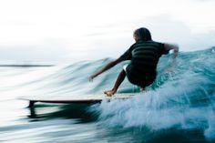 """robbiedarkphoto: """"Trimming backwards with Jordan Spee in Noosa, Queensland. """""""