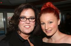 Rosie O'Donnell's Estranged Daughter Chelsea Hospitalized After Drug Overdose