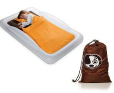 The Shrunks Travel Beds
