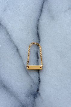 CUSTOM RING gold