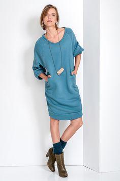 CHUNKY 02 › DRESSES › HUMANOID WEBSHOP