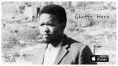 Emtee - Ghetto Hero (Audio) Steve Biko, Itunes, Brave, Rapper, Musicals, Audio, Hero, Artist, Artists
