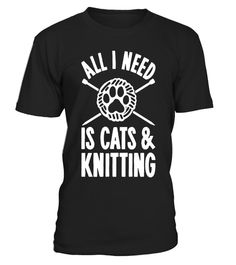 """# i need cats and knitting cat pets lady claw books tshirt .  Special Offer, not available in shops      Comes in a variety of styles and colours      Buy yours now before it is too late!      Secured payment via Visa / Mastercard / Amex / PayPal      How to place an order            Choose the model from the drop-down menu      Click on """"Buy it now""""      Choose the size and the quantity      Add your delivery address and bank details      And that's it!      Tags: cats claw capsules…"""