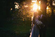 boda otoño novia de Monique Lhuillier 14
