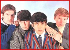 the Searchers – Songs We Were Singing Mod Music, Music Tv, The Searchers Band, Gerry And The Pacemakers, The Dave Clark Five, The Kinks, Rock And Roll Bands, Concert Posters, Rock Posters