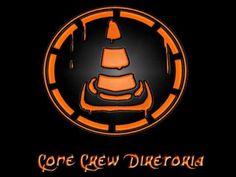 Inocente´s: Cone Crew, um dos melhores grupos de rap do Brasil...