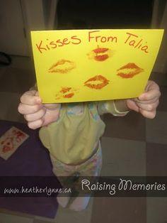 kiss band valentine's day