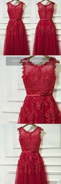 Only $109, Prom Dresses Lovely Applique Lace Long Prom Dress Cheap Sleeveless #MYX18096 at #GemGrace. View more special Bridal Party Dresses,Prom Dresses now? GemGrace is a solution for those who want to buy delicate gowns with affordable prices. Free shipping, 2018 new arrivals, shop now to get $10 off!