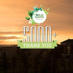 We have reached 5000+ Facebook likes. A HUGE thank you to all of you for your support!