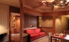 Suite 502 Palazzo-Salotto