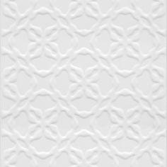 Patchwork branco - Decortiles