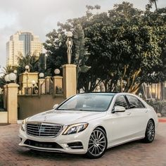 white 2015 Mercedes benz s550 - Test Drive/Sit in it - Purchase 2015-2016