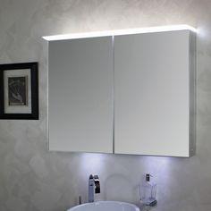 Die 17 Besten Bilder Von Badezimmer Spiegelschrank Cis