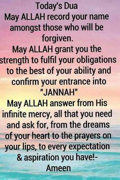 Islamic birthday dua birthday greetings pinterest islamic ameen religious quotes islamic quotes islamic messages english prayer friday messages m4hsunfo