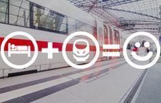 Ihre Bahntarife für die komfortable Anreise - © matteo avanzi/Fotolia.com