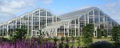 RHS Garden Wisley by EdenParks, sheer beauty!