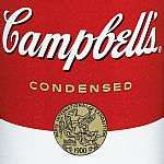Campbell Soup – POPSOP.COM. Brand news. Brand design. Package design ... Allways good when your sick or in the wintertime!