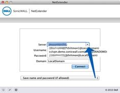 SonicWall NetExtender for OS X Mavericks #ssl #vpn #client #mac http://idaho.remmont.com/sonicwall-netextender-for-os-x-mavericks-ssl-vpn-client-mac/  # SonicWall NetExtender for OS X Mavericks Sep 28 th. 2013 12:22 pm TL;DR: Download from https://sslvpn.demo.sonicwall.com/cgi-bin/welcome. Follow the admin login instructions, then look for NetExtender / Client Downloads. UPDATE: Saved a copy of the DMG at http://hiltmon.com/files/NetExtender-7.5.757.dmg as the normal login seems to be…