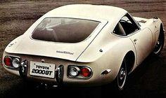 Toyota Cars, Toyota Tacoma, Toyota Supra, Toyota 2000gt, Jaguar, Japanese Sports Cars, Japanese Cars, Vintage Japanese, Ferrari