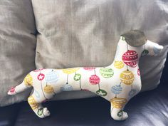 Items similar to Handmade Dachshund Daschund, Dachshund Dog, Baby Dogs, Peace And Love, Gates, Fur Babies, Dog Lovers, Sausage, My Design