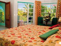Barceló Solymar Arenas Blancas, Varadero Cuba Habitación suite bungalow