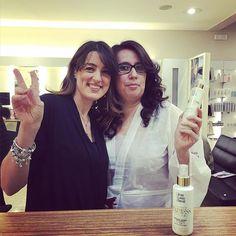 Questo #shampoo ve lo consiglio per sempre - Express Therapy 10 in 1 #JeanLouisDavid  a #Palermo lo trovate qui. #capelli #hair