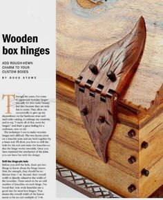 express simple talking on sensible Modern Fine Woodworking Plans approaches Woodworking Merit Badge, Essential Woodworking Tools, Antique Woodworking Tools, Woodworking Garage, Woodworking Joints, Woodworking Videos, Fine Woodworking, Woodworking Projects, Woodworking Basics