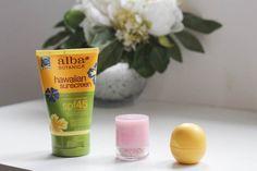 5 produits pour protéger sa peau