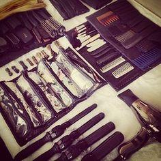Is Elchim Titanium in your set?