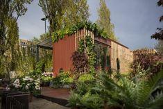 Luxuriöses Urban Gardening in Berlin | Pflanzenfreude