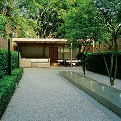 pelham cresent residence