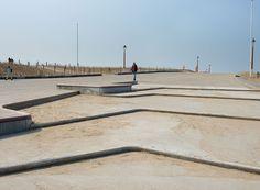 Kustzone – Katwijk | OKRA Landschapsarchitecten