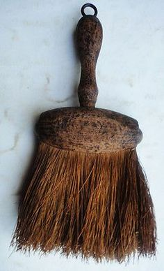 Electronics, Cars, Fashion, Collectibles, Coupons and Primitive Antiques, Country Primitive, Primitive Decor, Primitive Furniture, Brooms And Brushes, Whisk Broom, Clean Sweep, Prim Decor, Old Tools