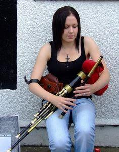 uilleann-pipes