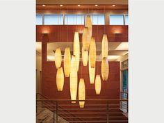 LightArt Residence | Installations | 3form
