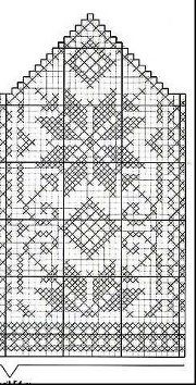 Мои работы и схемы к ним. - запись пользователя irinadanyuk1991 (ИРИНА) в сообществе Вязание спицами в категории Вязание спицами. Работы пользователей Crochet Mittens Free Pattern, Knit Mittens, Knitting Socks, Knitting Stitches, Mitten Gloves, Knitting Patterns, Knit Crochet, Sampler Quilts, Fair Isle Knitting