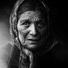 Lee Jeffries / Photos