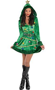 e84c33022bde2 Christmas Costumes   Outfits - Snowman   Reindeer Costumes - Party City Christmas  Costumes