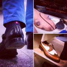 http://chicerman.com  patinepl:  @patinepl #yanko #yankoshoes #yankostyle #yankolover #yankolovers #shoes #shoe #shoestagram #shoeporn #shoeslover #saphir #shoecare #fashion #fashionlover #instafashion #menswear #style #styleformen #gentleman #gentlemen #classy #classic #classicshoes #patineshoes #patinepl #buty #schuhe #mnswr (w: Rynek Staromiejski Stargard Szczeciński)  #menshoes