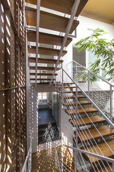 Galería de Muro Respiratorio / LIJO.RENY Architects - 24