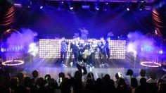20150217 Alphabat showcase in Japan ' 딴따라'